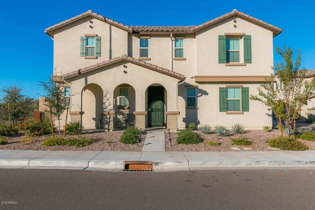 1162 S Sawyer, Mesa, AZ 85208 (MLS #5865592) :: The W Group