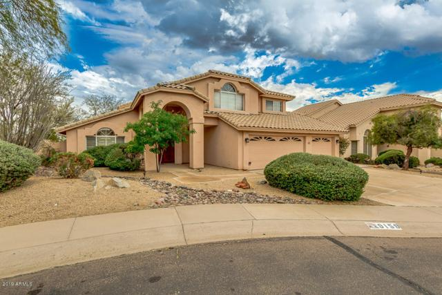 9159 E Topeka Drive, Scottsdale, AZ 85255 (MLS #5865602) :: Yost Realty Group at RE/MAX Casa Grande