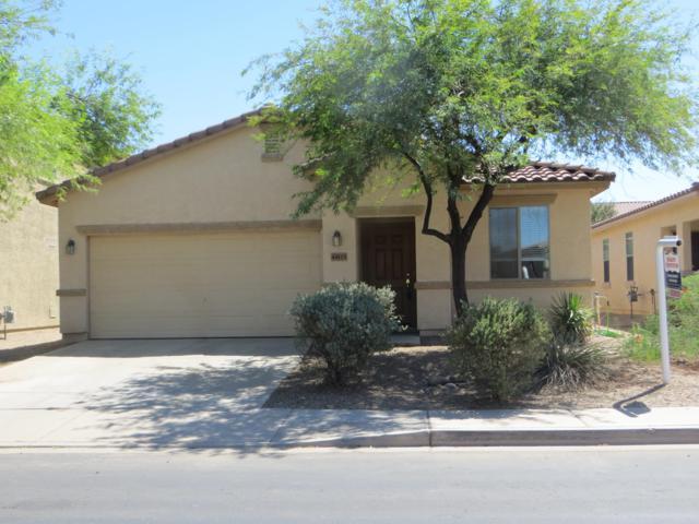 44115 W Askew Drive, Maricopa, AZ 85138 (MLS #5865644) :: The Daniel Montez Real Estate Group
