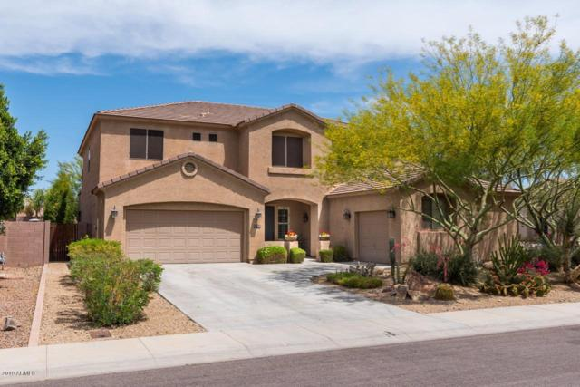 1918 W Bonanza Lane, Phoenix, AZ 85085 (MLS #5865646) :: Yost Realty Group at RE/MAX Casa Grande