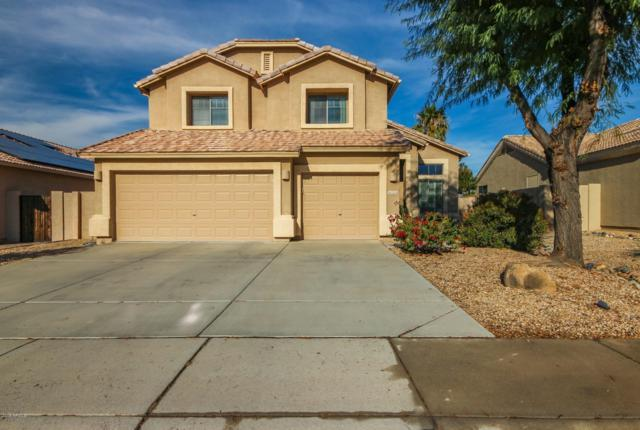 13230 W Jacobson Drive, Litchfield Park, AZ 85340 (MLS #5865653) :: The W Group