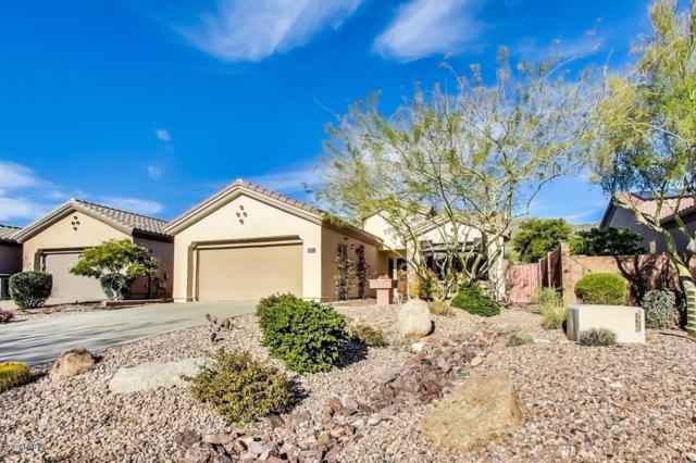2544 W Pumpkin Ridge Drive, Anthem, AZ 85086 (MLS #5865667) :: The Daniel Montez Real Estate Group