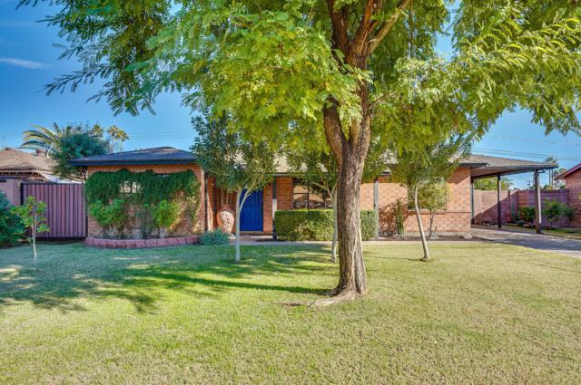 5605 N 19TH Street, Phoenix, AZ 85016 (MLS #5865674) :: The Property Partners at eXp Realty