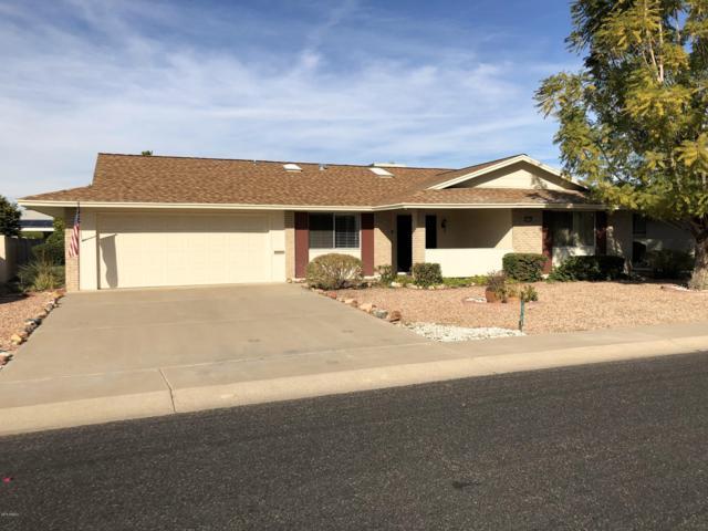 10708 W Camelot Circle, Sun City, AZ 85351 (MLS #5865688) :: Conway Real Estate