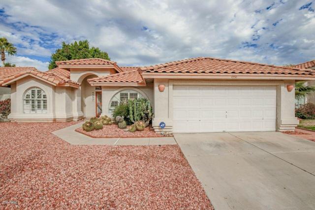 4550 E Charleston Avenue, Phoenix, AZ 85032 (MLS #5865700) :: The Property Partners at eXp Realty