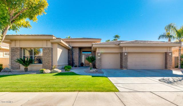 1617 W Yosemite Place, Chandler, AZ 85248 (MLS #5865707) :: Revelation Real Estate