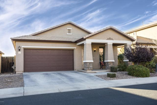 6140 S Amethyst Drive, Chandler, AZ 85249 (MLS #5865718) :: The Everest Team at My Home Group