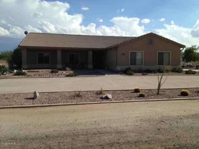 21915 W Dakota Drive, Buckeye, AZ 85326 (MLS #5865728) :: The Property Partners at eXp Realty