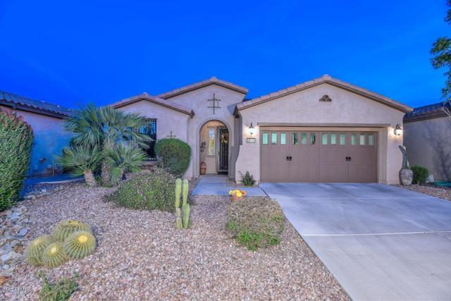 28131 N 123rd Lane, Peoria, AZ 85383 (MLS #5865771) :: The Everest Team at My Home Group