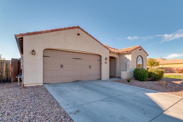 7658 S Sorrell Lane, Gilbert, AZ 85298 (MLS #5865784) :: The Property Partners at eXp Realty