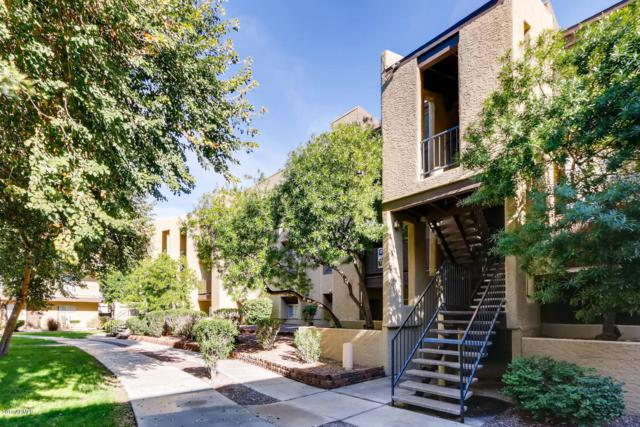 461 W Holmes Avenue #161, Mesa, AZ 85210 (MLS #5865785) :: Arizona 1 Real Estate Team