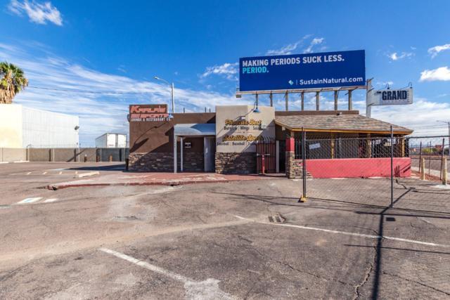 2248 W Grand Avenue, Phoenix, AZ 85009 (MLS #5865818) :: The Daniel Montez Real Estate Group