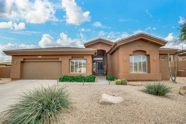 15501 E Jojoba Lane, Fountain Hills, AZ 85268 (MLS #5865840) :: RE/MAX Excalibur