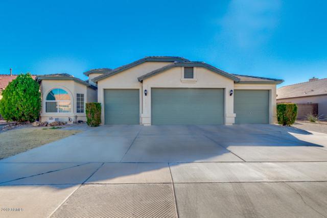 11437 E Downing Street, Mesa, AZ 85207 (MLS #5865844) :: The Laughton Team