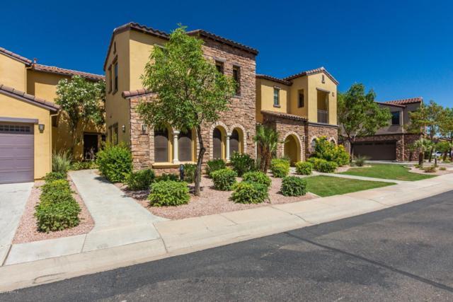 4777 S Fulton Ranch Boulevard #1095, Chandler, AZ 85248 (MLS #5865856) :: Arizona 1 Real Estate Team