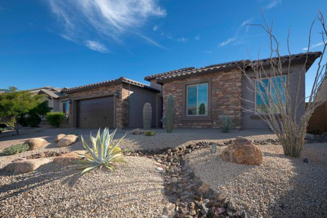5625 E Lonesome Trail, Cave Creek, AZ 85331 (MLS #5865859) :: The Laughton Team