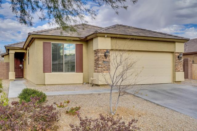 18218 W Vogel Avenue, Waddell, AZ 85355 (MLS #5865860) :: Lifestyle Partners Team