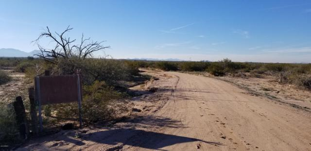 7980 S Warm Sands Road, Stanfield, AZ 85172 (MLS #5865867) :: Yost Realty Group at RE/MAX Casa Grande