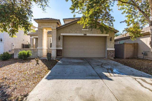 45003 W Woody Road, Maricopa, AZ 85139 (MLS #5865872) :: Revelation Real Estate