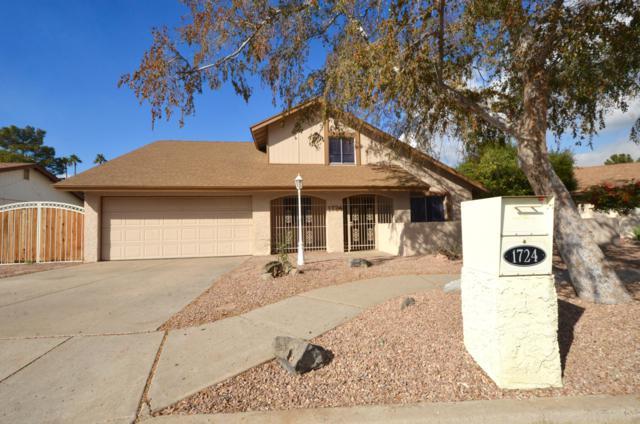 1724 W Isabella Avenue, Mesa, AZ 85202 (MLS #5865883) :: The Property Partners at eXp Realty