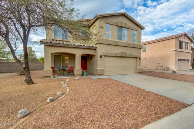 30158 N Royal Oak Way, San Tan Valley, AZ 85143 (MLS #5865888) :: The Laughton Team