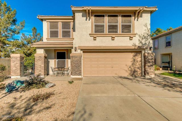 4014 E Constitution Court, Gilbert, AZ 85296 (MLS #5865896) :: Conway Real Estate