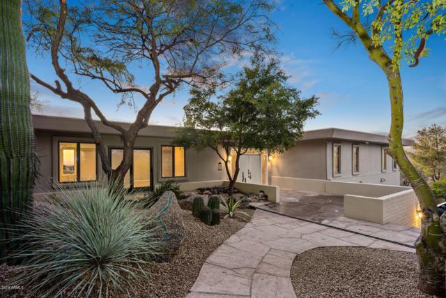 34838 N Desert Ridge Drive, Scottsdale, AZ 85262 (MLS #5865901) :: The W Group