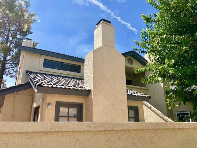1222 W Baseline Road #212, Tempe, AZ 85283 (MLS #5865905) :: The Everest Team at My Home Group