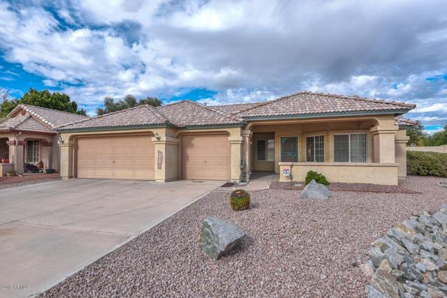 7716 W Alexandria Way NW, Peoria, AZ 85381 (MLS #5865911) :: The Property Partners at eXp Realty