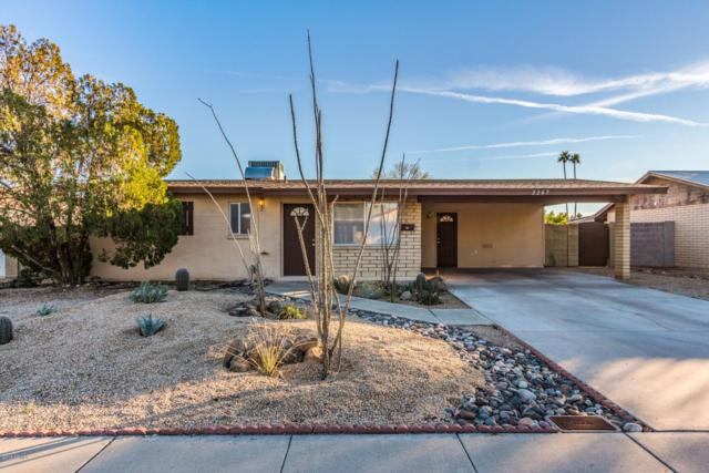2207 W Aster Drive, Phoenix, AZ 85029 (MLS #5865924) :: The Property Partners at eXp Realty