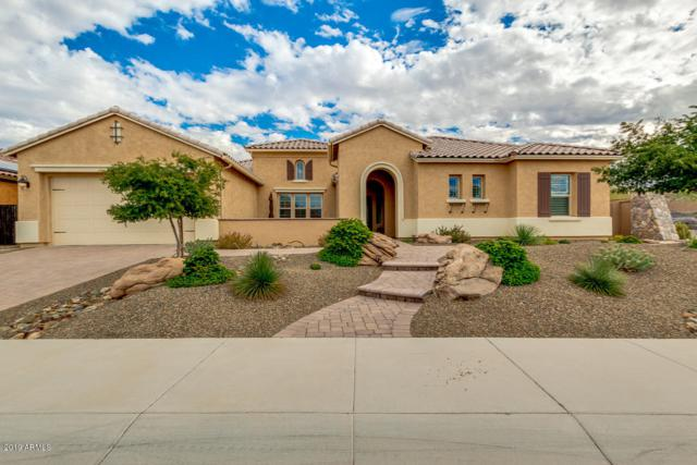 27977 N 100TH Drive, Peoria, AZ 85383 (MLS #5865925) :: The Property Partners at eXp Realty