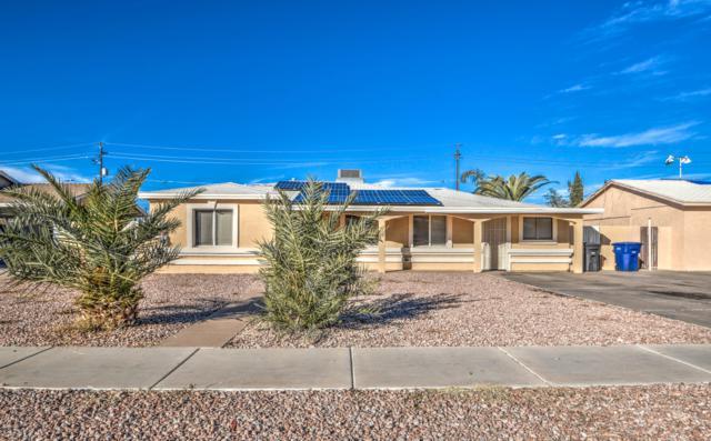 112 W Oakland Street, Chandler, AZ 85225 (MLS #5865954) :: neXGen Real Estate
