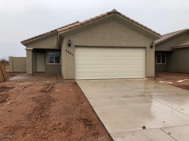 3641 Camino Del Rancho, Douglas, AZ 85607 (MLS #5865976) :: RE/MAX Excalibur