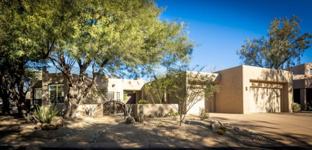 7500 E Boulders Parkway #78, Scottsdale, AZ 85266 (MLS #5865979) :: Scott Gaertner Group