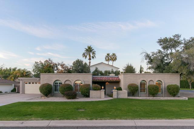 3550 E Medlock Drive, Phoenix, AZ 85018 (MLS #5866000) :: Occasio Realty