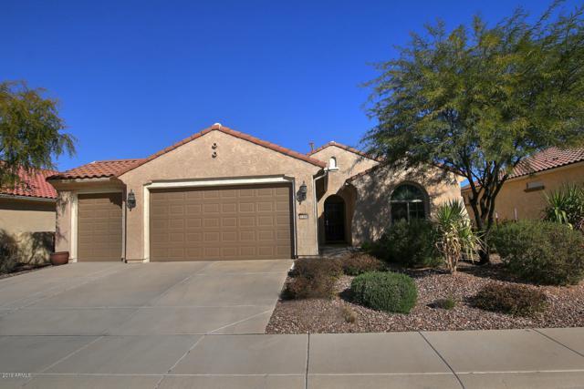 7164 W Merriweather Way, Florence, AZ 85132 (MLS #5866001) :: Lifestyle Partners Team