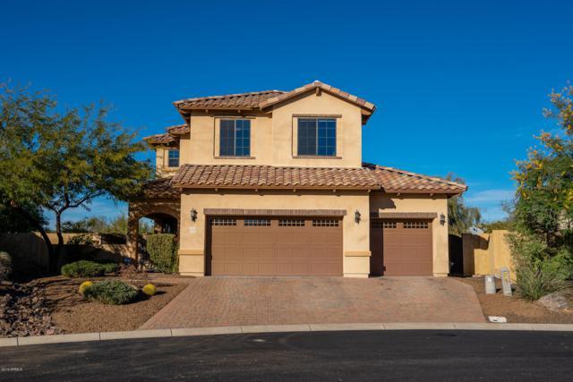 8318 E Ingram Street, Mesa, AZ 85207 (MLS #5866018) :: Kortright Group - West USA Realty