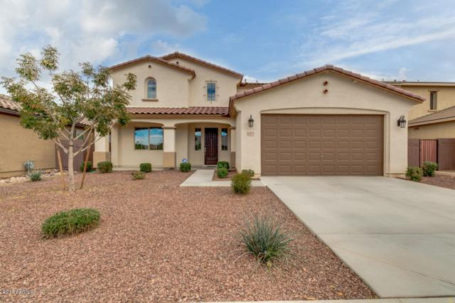 40917 N Olive Street, Queen Creek, AZ 85140 (MLS #5866033) :: The Everest Team at My Home Group