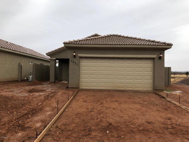 3631 Camin Del Rancho, Douglas, AZ 85607 (MLS #5866037) :: RE/MAX Excalibur