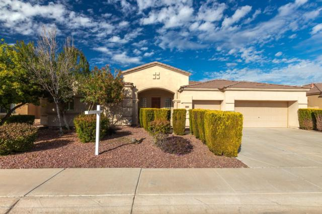 2082 E Westchester Drive, Chandler, AZ 85249 (MLS #5866102) :: The Everest Team at My Home Group
