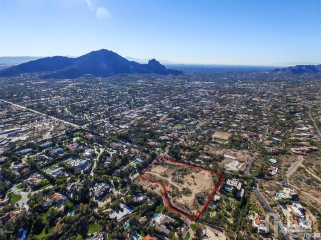 6400 E Cactus Wren Road, Paradise Valley, AZ 85253 (MLS #5866113) :: Riddle Realty Group - Keller Williams Arizona Realty