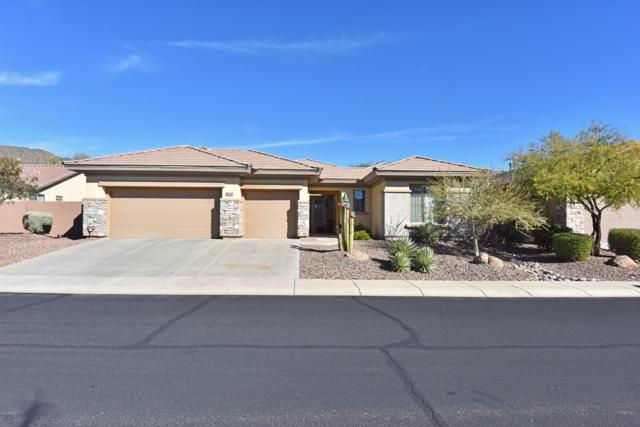 41719 N Laurel Valley Way, Anthem, AZ 85086 (MLS #5866119) :: The Daniel Montez Real Estate Group