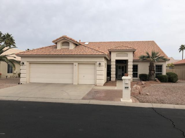 9510 E Rocky Lake Drive, Sun Lakes, AZ 85248 (MLS #5866156) :: Conway Real Estate