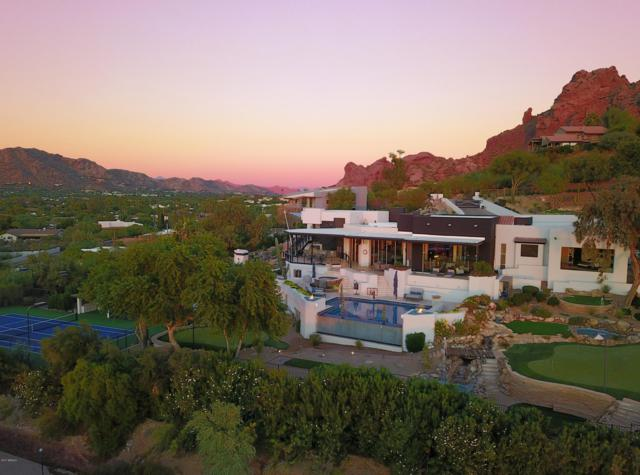 5632 N Camelback Canyon Drive, Phoenix, AZ 85018 (MLS #5866158) :: CC & Co. Real Estate Team