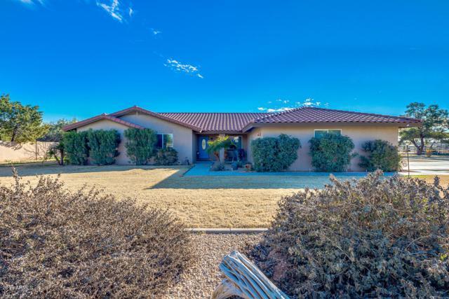18321 W Glendale Avenue, Waddell, AZ 85355 (MLS #5866171) :: Phoenix Property Group