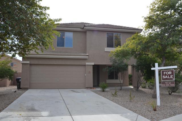 12355 W Roma Avenue, Avondale, AZ 85392 (MLS #5866178) :: Brett Tanner Home Selling Team