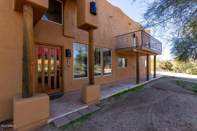 6431 E Barwick Drive, Cave Creek, AZ 85331 (MLS #5866179) :: The Kenny Klaus Team