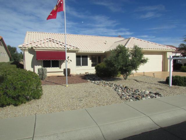 14118 W Via Manana, Sun City West, AZ 85375 (MLS #5866180) :: Team Wilson Real Estate