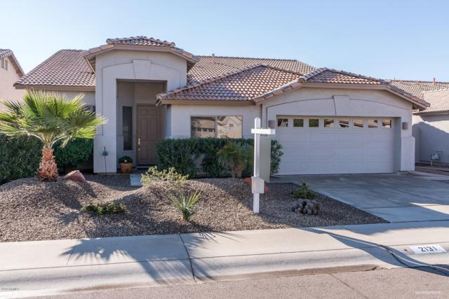 2131 W Shannon Street, Chandler, AZ 85224 (MLS #5866187) :: The Bill and Cindy Flowers Team