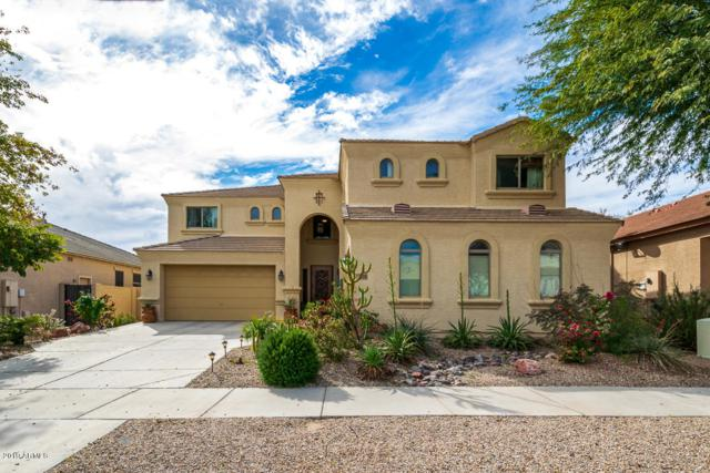 17615 W Surrey Drive, Surprise, AZ 85388 (MLS #5866213) :: The Laughton Team